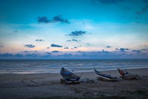 Odpoczywanie w tropikach, czyli jak się przygotować